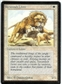 Magic the Gathering Beta Single Savannah Lions - NEAR MINT (NM)