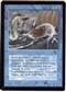 Magic the Gathering Beta Single Sea Serpent UNPLAYED (NM/MT)