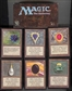 Magic the Gathering Beta Collector's Edition Gift Set - Opened - SLIGHT PLAY (SP)