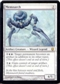 Magic the Gathering Darksteel Single Memnarch LIGHT PLAY (NM)