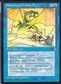 Magic the Gathering Ice Age Single Illusions of Grandeur - SLIGHT PLAY (SP)