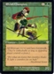 Magic the Gathering Invasion Single Elvish Champion - SLIGHT PLAY (SP)