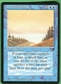 Magic the Gathering Legends Single Land Equilibrium - NEAR MINT (NM)