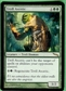 Magic the Gathering Mirrodin Single Troll Ascetic - SLIGHT PLAY (SP)