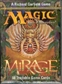 Magic the Gathering Mirage Tournament Starter Deck