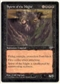Magic the Gathering Mirage Single Spirit of the Night - MODERATE PLAY (MP)