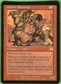 Magic the Gathering Onslaught Single Goblin Piledriver - SLIGHT PLAY (SP)