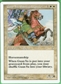 Magic the Gathering Portal 3: 3 Kingdoms Single Guan Yu, Sainted Warrior - NEAR MINT (NM)