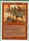 Magic the Gathering Portal 3: 3 Kingdoms Single Relentless Assault - NEAR MINT (NM)