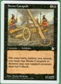 Magic the Gathering Portal 3: 3 Kingdoms Single Stone Catapult UNPLAYED (NM/MT)