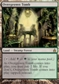 Magic the Gathering Ravnica Single Overgrown Tomb - NEAR MINT (NM)