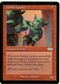 Magic the Gathering Urza's Saga Single Goblin Lackey - NEAR MINT (NM)