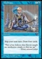 Magic the Gathering Tempest Single Meditate UNPLAYED (NM/MT)