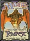 Magic the Gathering Tempest Tournament Starter Deck