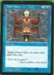 Magic the Gathering Tempest Single Time Warp - SLIGHT PLAY (SP)