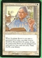 Magic the Gathering Urza's Destiny Single Academy Rector - SLIGHT PLAY (SP)