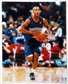 Stephon Marbury Autographed Minnesota Timberwolves 16x20 Photo