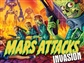 Mars Attacks Invasion Trading Cards 8-Box Case (Topps 2013)