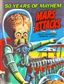Mars Attacks Heritage Trading Cards Box (Topps 2012)