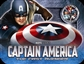 Marvel Captain America Trading Cards Hobby 12-Box Case (Upper Deck 2011)