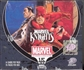 Vs System Marvel Knights Booster Box