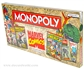 Marvel Comics Monopoly Game (USAopoly)