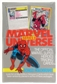 Marvel Universe Series 2 Wax Box (1991 Impel)