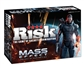 RISK: Mass Effect Galaxy at War Edition Board Game