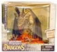 McFarlane's Dragons: The Fall of the Dragon Kingdom - Fire Clan Dragon 5  Deluxe Box Set