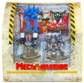 WizKids MechWarrior Champions Volume 1 Action Pack