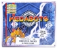 Upper Deck Medabots Booster Box