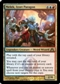 Magic the Gathering Dragon's Maze Single Melek, Izzet Paragon - 4x Playset - NEAR MINT (NM)
