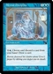 Magic the Gathering Urza's Destiny Single Mental Discipline Foil