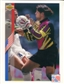 1994 Upper Deck Tony Meola USA World Cup Commemorative Sheet