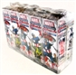 Marvel HeroClix Captain America Booster Case (20 Ct.) (+ 2 Buy it by the Brick Figures)