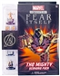 Marvel HeroClix: Fear Itself The Mighty Scenario Pack