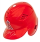 Mike Trout Autographed Los Angeles Angels Full Size Authentic Batting Helmet (MLB COA)