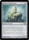 Magic the Gathering Mirrodin Single Solemn Simulacrum - SLIGHT PLAY (SP)