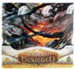 Magic the Gathering Mirrodin Besieged Intro Pack Box