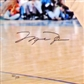 Michael Jordan Autographed & Framed Washington Wizards 16x20 Photo (UDA)