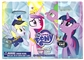 My Little Pony Crystal Games Theme Deck Box (Enterplay 2014)