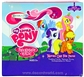 My Little Pony Friendship Is Magic Series 1 Trading Card Box (Enterplay 2012)