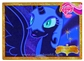 My Little Pony Series 1 Gold Foil - Nightmare Moon #G7 (Enterplay 2012)