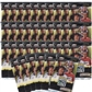 2009 Upper Deck MLS Major League Soccer 36 Pack Lot (Box)