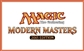 Magic the Gathering Modern Masters 2015 Edition Booster 4-Box Case (Presell)