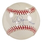 Mark McGwire Autographed Official MLB Baseball #316/1000 (Steiner)