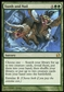 Magic the Gathering Modern Masters Single Tooth and Nail Foil