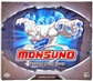 Monsuno Trading Card Game Booster Box (2012 Topps)