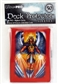 Ultra Pro Angel Red Standard Deck Protectors 50 Count Pack