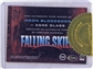 Falling Skies: Season One Premium Pack Moon Bloodgood Autograph/Relic Card 4-Box Incentive